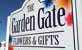 Garden Gate Flowers & Gifts