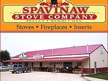 Spavinaw Stove Company