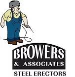 Browers & Associates Steele Erectors